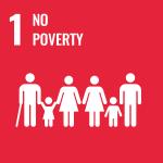 1: No poverty
