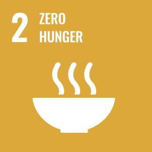 2: Zero Hunger