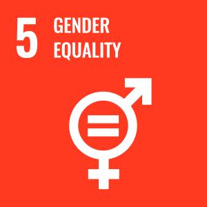 5: Gender Equality