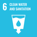 6: Clean Water and Saniation