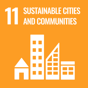 11: Sustainable Cities and Communities