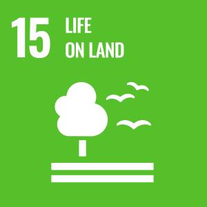 15: Life on Land